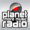 Planet more music radio 100.2