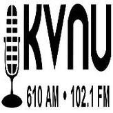 KVNU News Talk 610 AM
