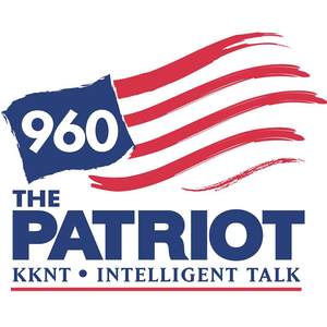 KKNT - 960 The Patriot 960 AM
