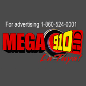 WLAT - Mega (New Britain) 910 AM