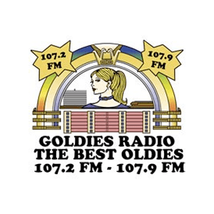 Goldies Radio (Sint-niklaas) 107.9 FM