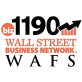 WAFS Business Radio 1190 AM