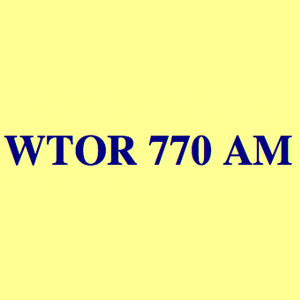 WTOR (Youngstown) 770 AM