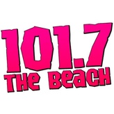 KCDU The Beach 101.7 FM