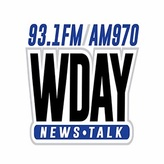 WDAY News Talk 970 AM